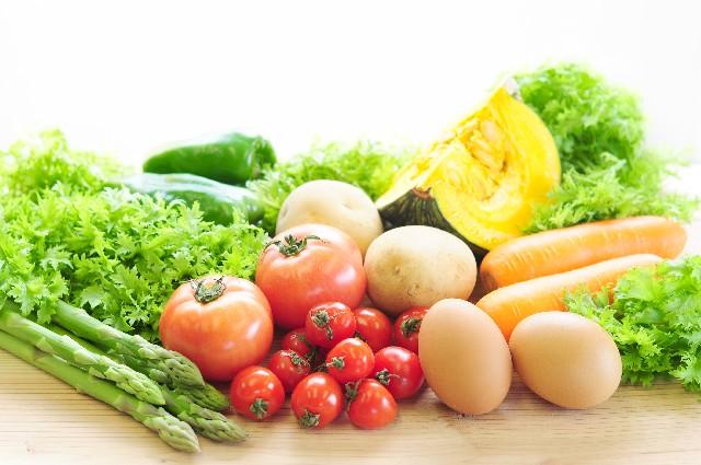 血圧を下げる六大栄養素の働き