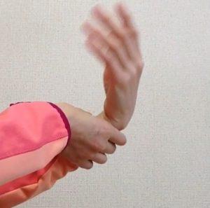 手首の運動5